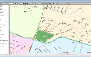 GIS MapViewer