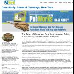 chenango case study