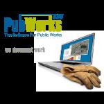 public works brochure