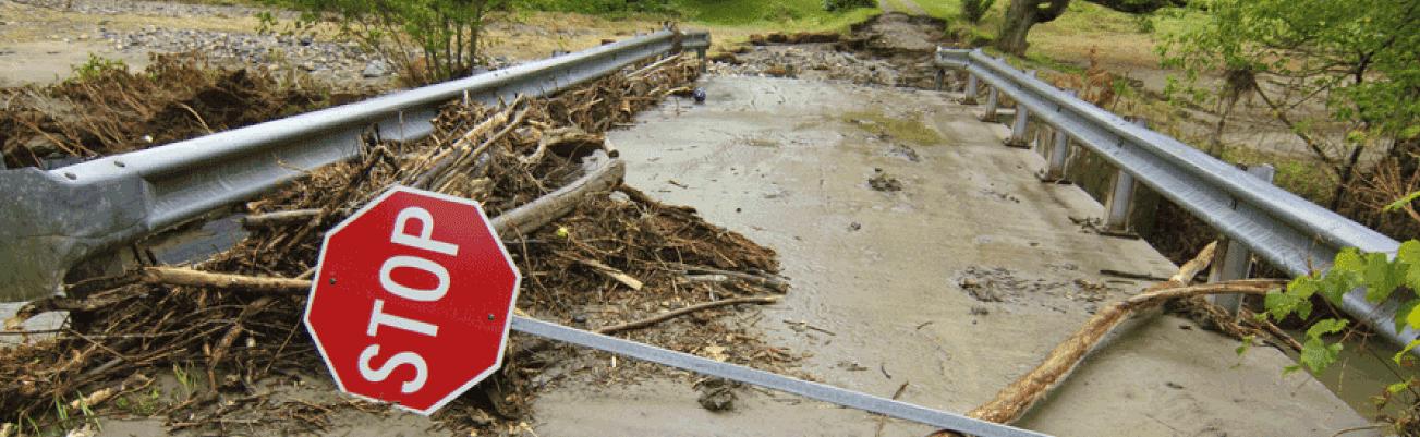 Public Works Storm Repair
