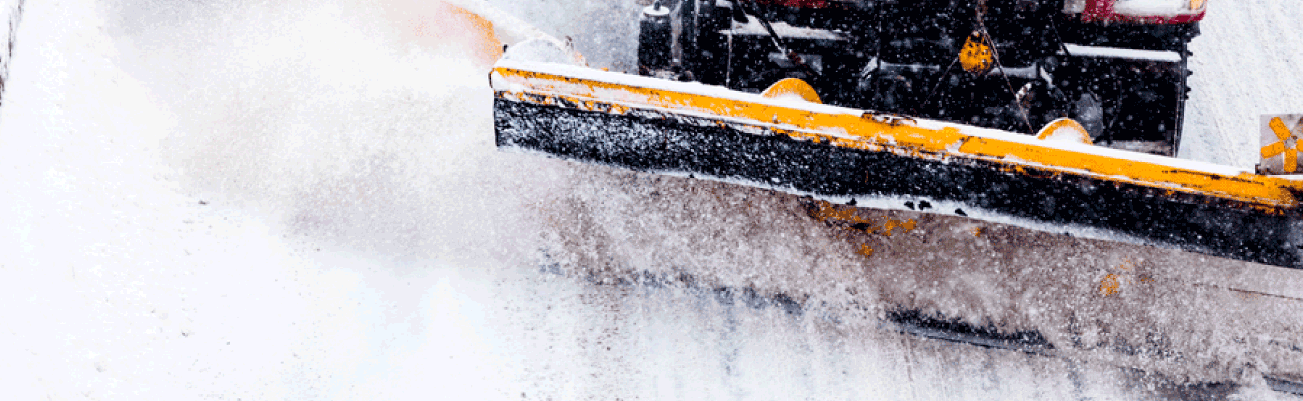 Public Works Snow Plow Tracking