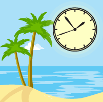Labor Tracking Vacation Time