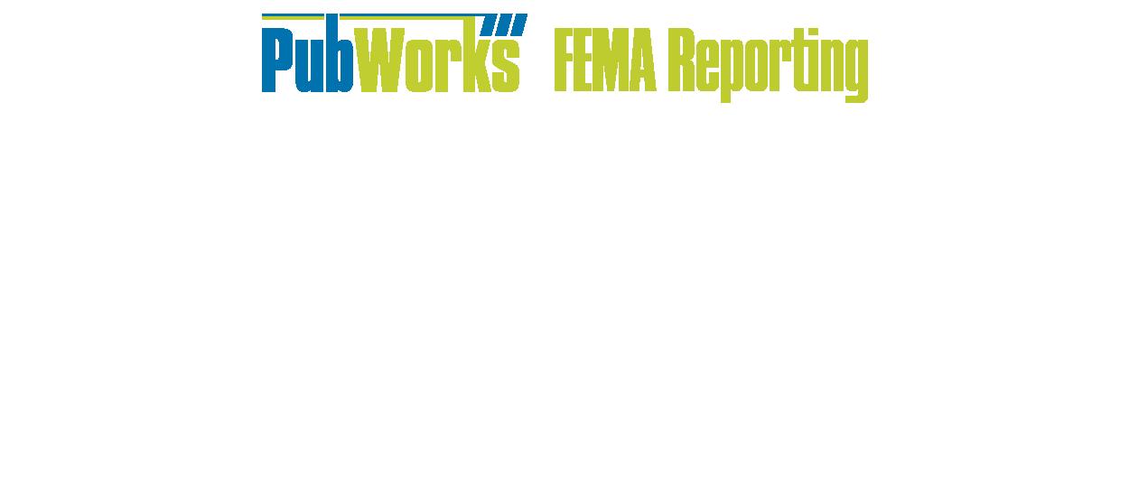 FEMA Header