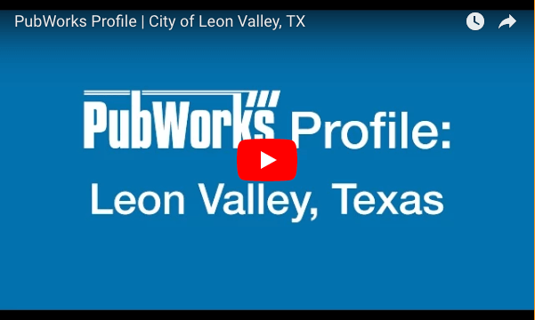 Customer Profile Leon Valley youtube