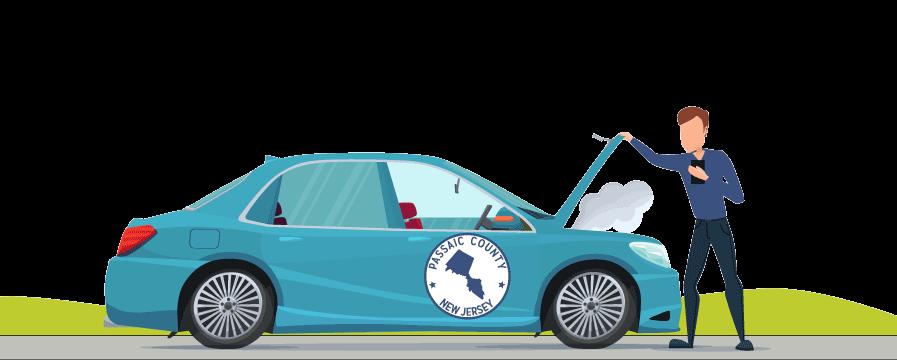 online fleet service request
