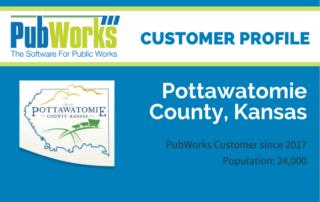 PubWorks Pottawatomie Customer Profile