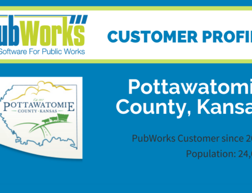 Customer Profile: Pottawatomie County, Kansas