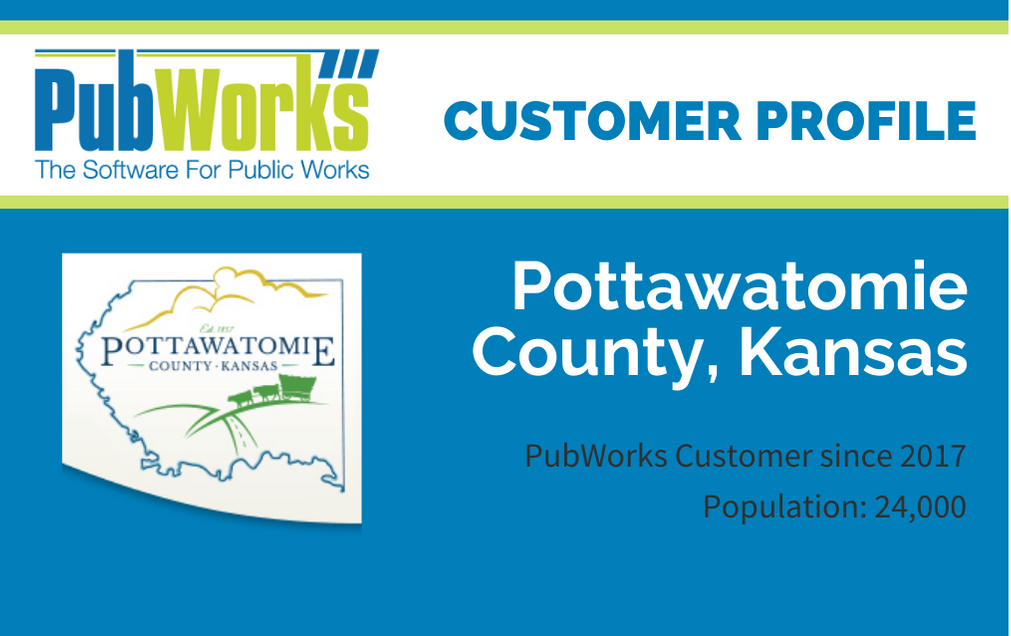 PubWorks Pottawatomie Customer Profile