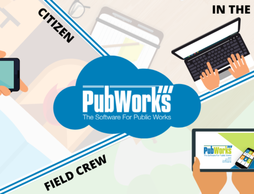 The PubWorks Cloud Has You Covered